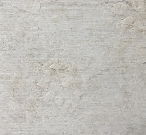Antique White Gesso Finish