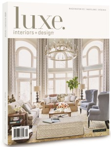 Luxe Magazine Gold List 2014