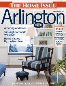 Arlington 2016