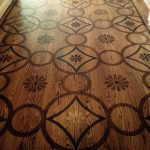 Floor Rings, Michaela Robinson Design
