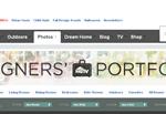 HGTV Designers' Portfolio
