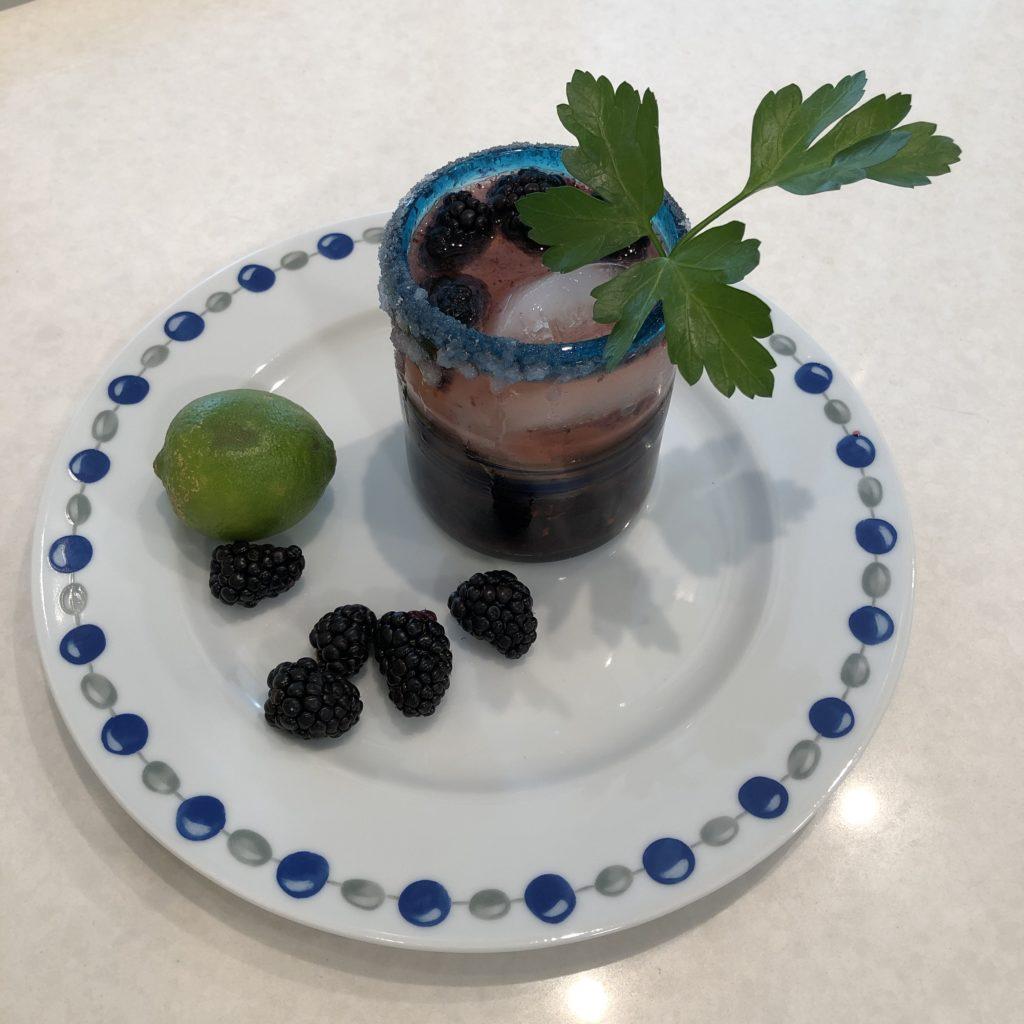 5 Ingredient Margaritas
