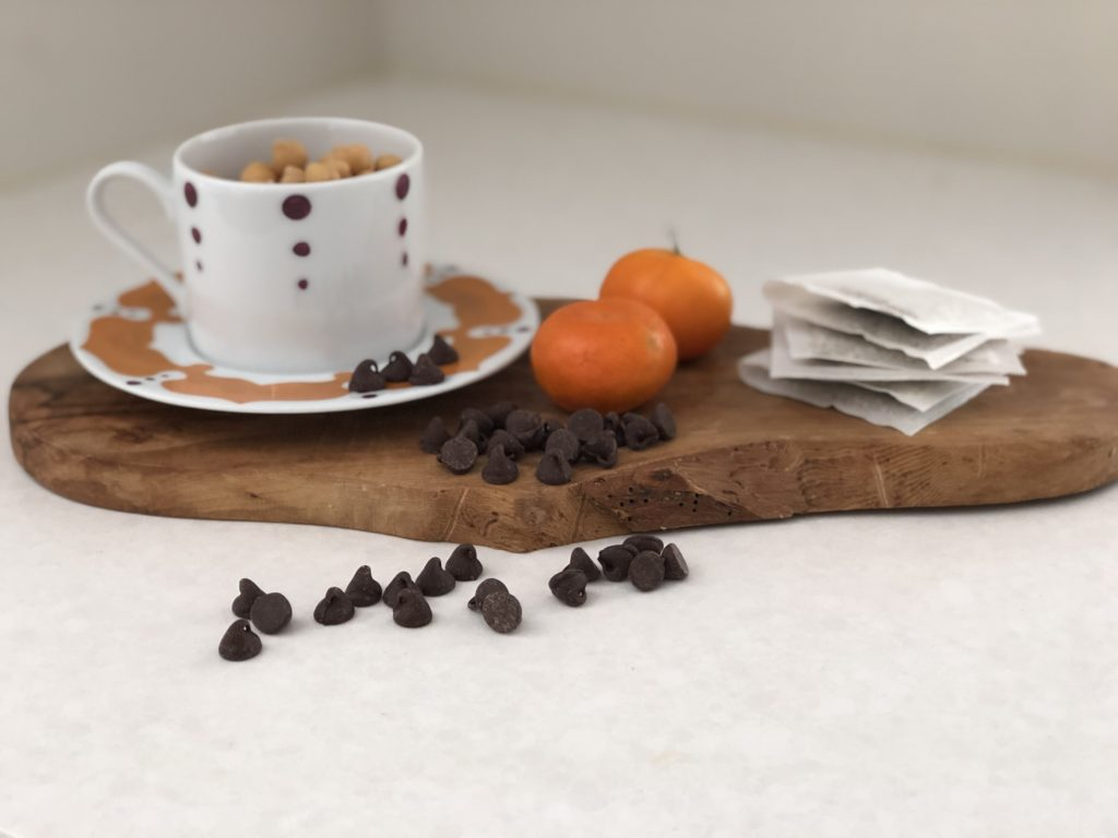 National Chocolate Chip Day celebrations with Kismet Place Settings.