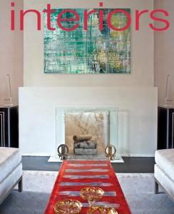 Interiors Feb March 2014