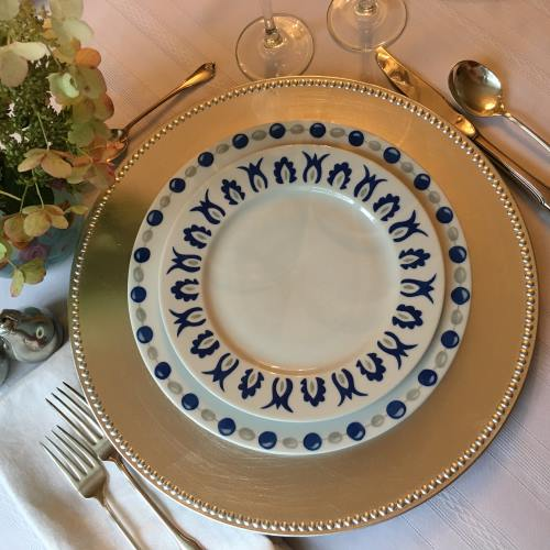 Kismet Place Setting