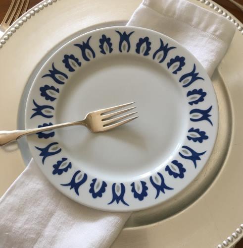 Kismet Salad Plate