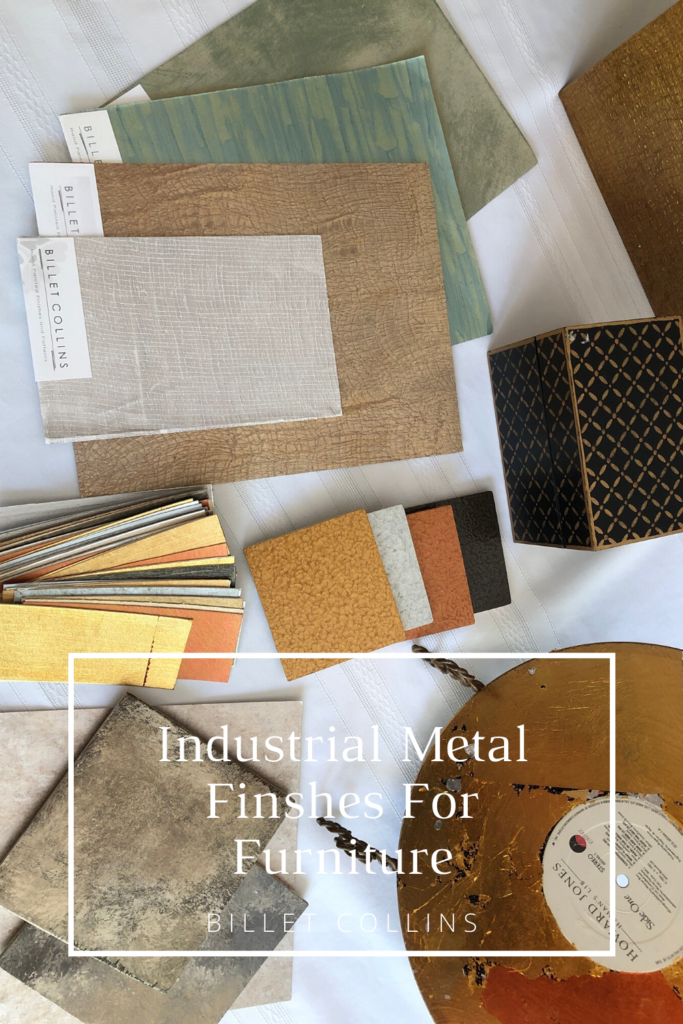 Industrial Finishes Inspired By Star Wars