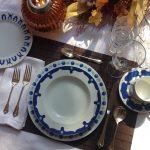 Thanksgiving China, Kismet Pattern