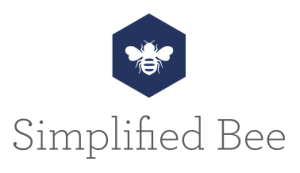Simplified Bee Blog