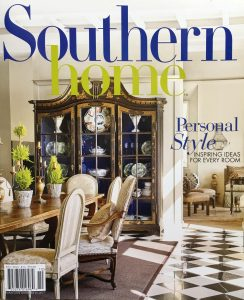 Southern Home Sept 2017
