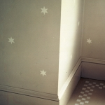 Wall Classic Star, Floor Checker
