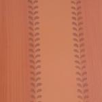 Kensington Stripe in Adobe