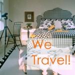 We Travel!
