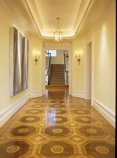 How To For Painted Floors