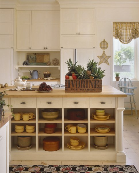 Update Your Kitchen Cabinets Without Going Crazy Billet Collins
